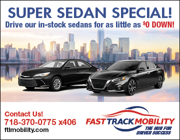 Special Deals - TLC Car Market