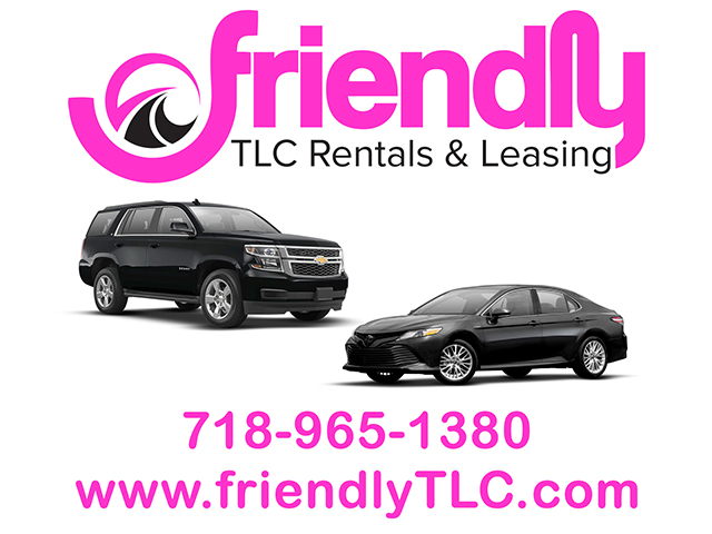 FriendlyTLC - TLC Car Market